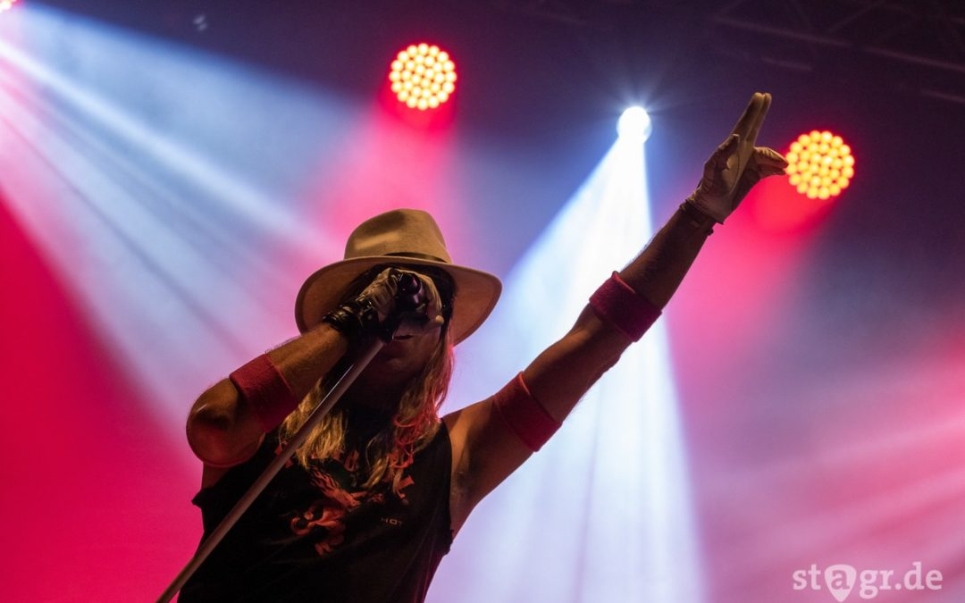 BALTIC OPEN AIR 2019 AM SAMSTAG: DAS GROSSE FESTIVAL-FINALE